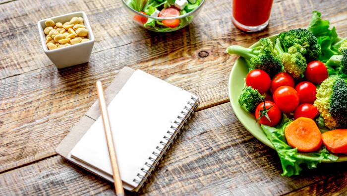 Diät und Kontrolle machen nur vorübergehend schlank - abnehmen geht besser ohne Diät!