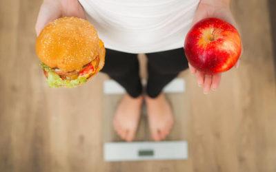 Abnehmen mit Ernährungsumstellung