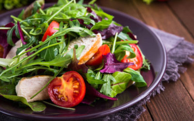 Abnehmen mit gesunder Ernährung – man sollte…